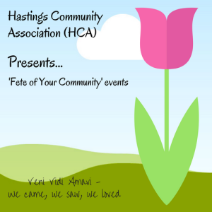 Community Events, Loughborough Community, HCA, Carillon Cricket Club